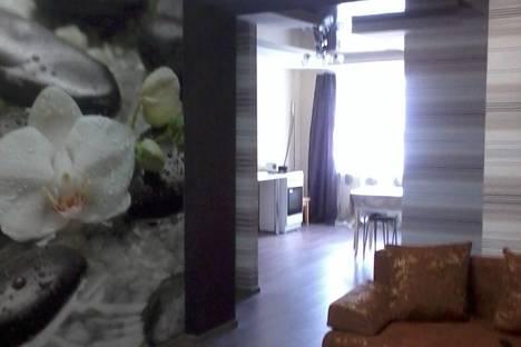 Сдается 2-комнатная квартира посуточнов Нефтекамске, ул. Дорожная, д. 15 А.
