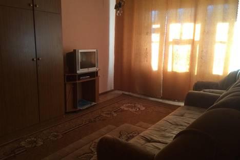Сдается 1-комнатная квартира посуточнов Ульяновске, Новосондейкий 15.