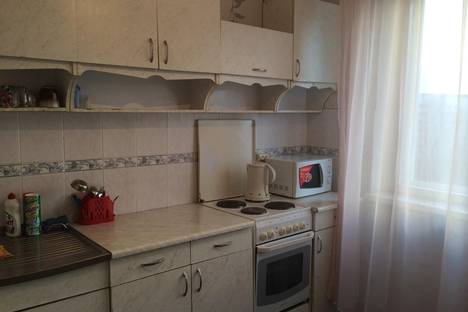 Сдается 2-комнатная квартира посуточнов Ульяновске, Новосондейкий б-р, д. 15.