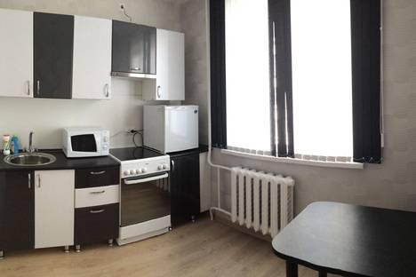 Сдается 1-комнатная квартира посуточнов Ульяновске, Туполева 20.