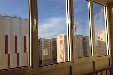 Сдается 2-комнатная квартира посуточнов Ульяновске, бульвар Ильюшина 4.