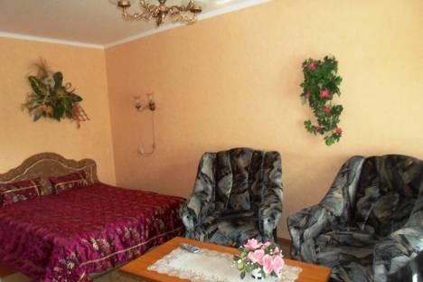 Сдается 1-комнатная квартира посуточно в Могилёве, Димитрова, 76.