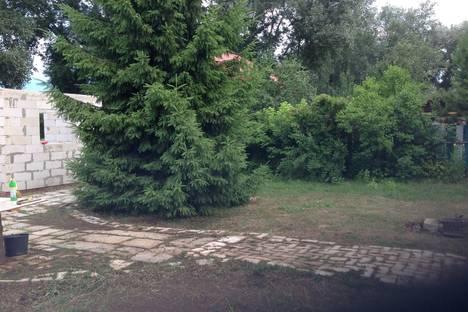 Сдается коттедж посуточно в Самаре, Хворостянская 58.