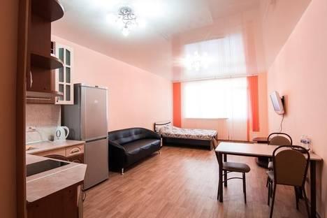 Сдается 1-комнатная квартира посуточнов Шелехове, Декабрьских Событий 31.