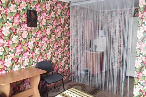 Сдается 1-комнатная квартира посуточно в Харькове, ул.Тимуровцев 31.