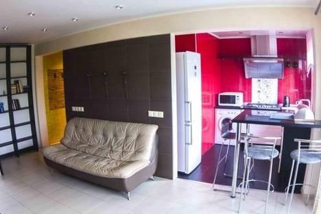 Сдается 3-комнатная квартира посуточно в Витебске, Правды 39 к.6.