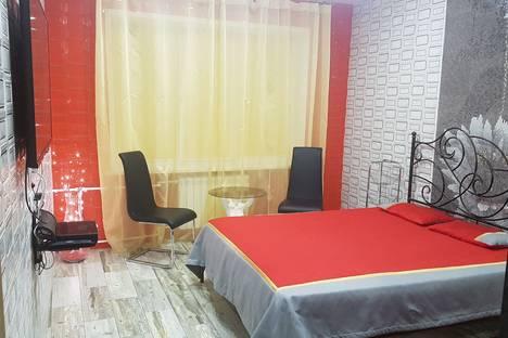 Сдается 2-комнатная квартира посуточнов Ярославле, ул. Угличская, 11.