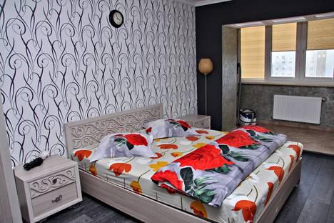 Сдается 3-комнатная квартира посуточно в Гомеле, ул. Песина, 25.