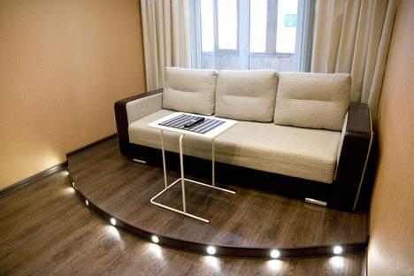 Сдается 2-комнатная квартира посуточно в Березниках, ул. Мира, 110.
