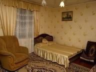 Сдается посуточно 2-комнатная квартира в Алупке. 0 м кв. ул.Красногвардейская 18