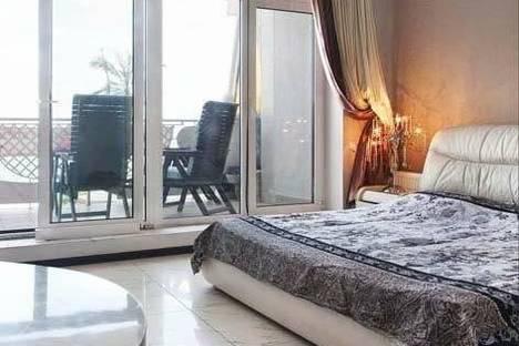 Сдается 2-комнатная квартира посуточно в Одессе, Гагаринское плато, 5.