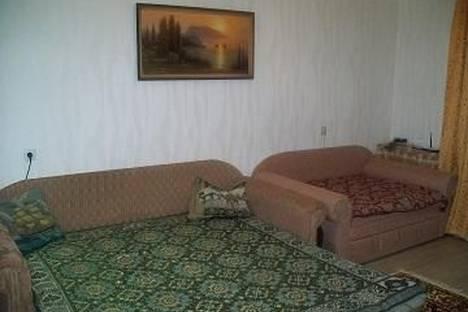 Сдается 1-комнатная квартира посуточнов Приморском, Южная, 11.