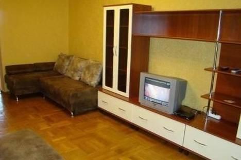 Сдается 3-комнатная квартира посуточно в Одессе, Ивана Франка, 39.