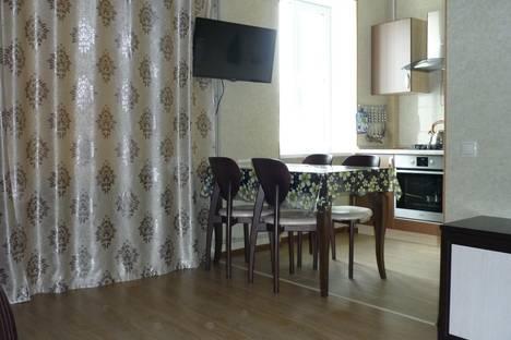 Сдается 2-комнатная квартира посуточно в Железноводске, Ленина 63.