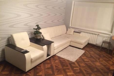 Сдается 1-комнатная квартира посуточнов Белгороде, Славы проспект 76/9.