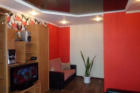 Сдается 1-комнатная квартира посуточно в Барановичах, Фабричная, 22.