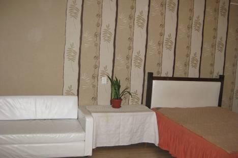 Сдается 1-комнатная квартира посуточно в Старом Осколе, Олимпийский дом 24.