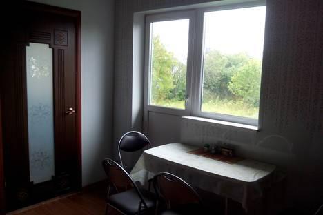 Сдается 2-комнатная квартира посуточно в Муроме, ул. Казанская, 40.