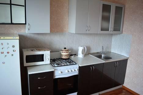 Сдается 1-комнатная квартира посуточнов Волжском, бульвар Профсоюзов, 19.