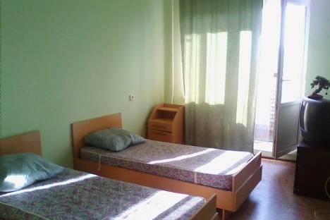 Сдается 2-комнатная квартира посуточнов Салавате, ул. Ленинградская, 93 а.