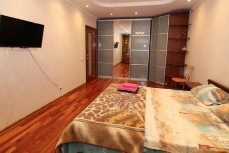 Сдается 1-комнатная квартира посуточно в Химках, Молодежный проезд, д. 6.