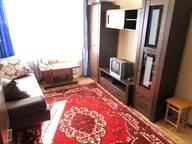 Сдается посуточно 1-комнатная квартира в Калининграде. 0 м кв. ул. Куйбышева, 161