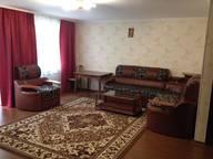 Сдается посуточно 2-комнатная квартира в Перми. 52 м кв. ул. Одоевского, 28