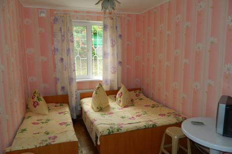Сдается комната посуточно в Одессе, Гонтаренко 10.