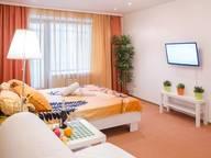 Сдается посуточно 1-комнатная квартира в Томске. 31 м кв. Пирогова 7