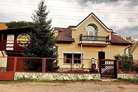 Сдается коттедж посуточно в Горно-Алтайске, Набережная, 40.