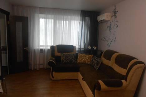 Сдается 1-комнатная квартира посуточно, Интернациональный проспект, 19.