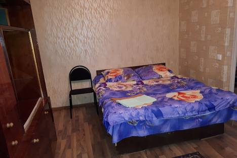 Сдается 2-комнатная квартира посуточно в Туле, ул.Агеева дом 1а.