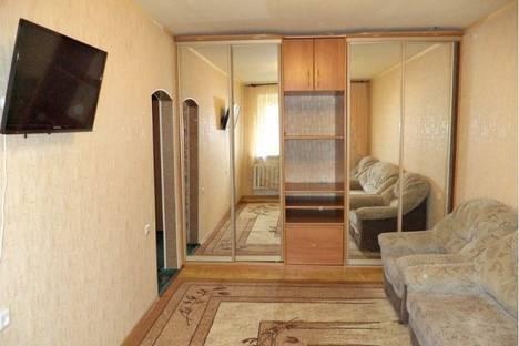 Сдается 1-комнатная квартира посуточно в Нижневартовске, Интернациональная д. 6.