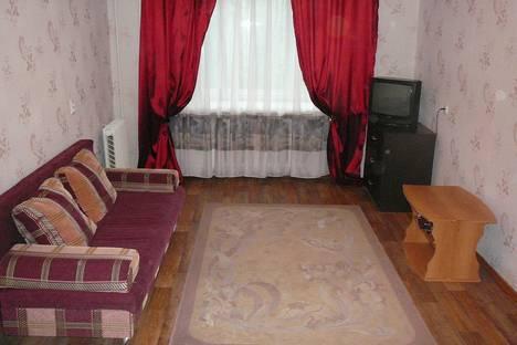 Сдается 1-комнатная квартира посуточнов Екатеринбурге, ул.Гурзуфская,32.