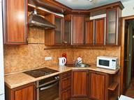 Сдается посуточно 1-комнатная квартира в Тюмени. 38 м кв. Орджоникидзе д16 к1