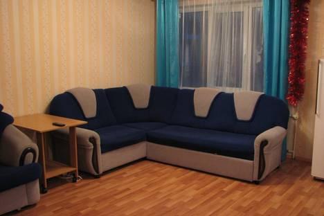 Сдается 1-комнатная квартира посуточнов Екатеринбурге, ул. Советская 7/3.