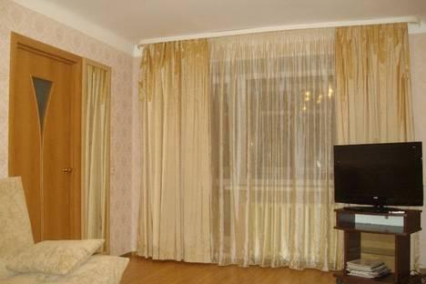 Сдается 2-комнатная квартира посуточнов Уфе, Блюхера    4.