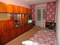 Сдается посуточно 2-комнатная квартира в Твери. 60 м кв. Волоколамский проспект, 27 к. 1