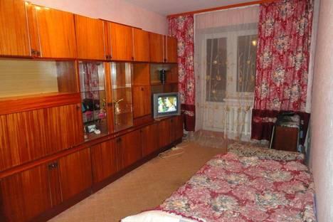 Сдается 2-комнатная квартира посуточно в Твери, Волоколамский проспект, 27 к. 1.