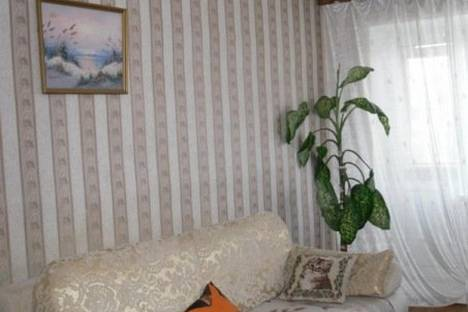 Сдается 2-комнатная квартира посуточно в Великом Новгороде, Мерецкова-Волосова д.13.
