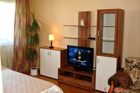 Сдается 1-комнатная квартира посуточно, ул.Зарайская, 7.