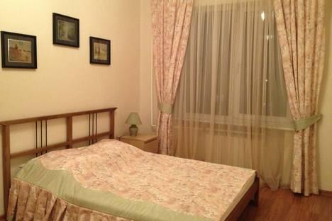 Квартиры ПОСУТОЧНО в Новосибирске, снять квартиру