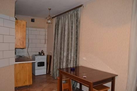 Сдается 2-комнатная квартира посуточнов Рязани, чкалова д.24.