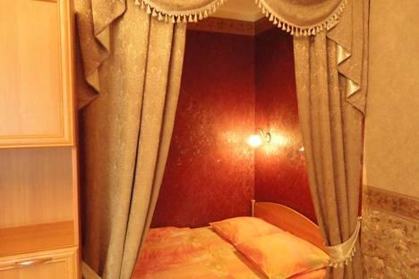 Сдается 2-комнатная квартира посуточно, Аллея Героев, 2.