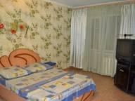 Сдается посуточно 1-комнатная квартира в Рязани. 33 м кв. гагарина 69