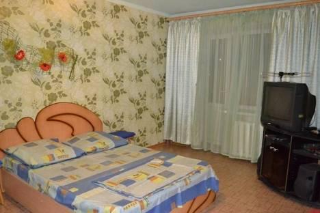Сдается 1-комнатная квартира посуточнов Рязани, гагарина 69.