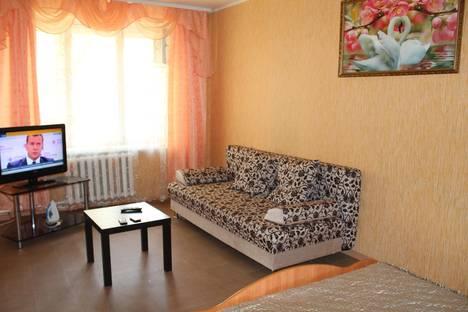 Сдается 1-комнатная квартира посуточнов Уфе, Интернациональная ул., 101.