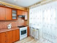 Сдается посуточно 1-комнатная квартира в Тюмени. 42 м кв. М.Горького д.3 к.2