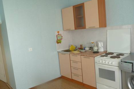 Сдается 1-комнатная квартира посуточно, Розинга 6.