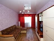 Сдается посуточно 1-комнатная квартира в Ленинске-Кузнецком. 38 м кв. ул.Пушкина 70